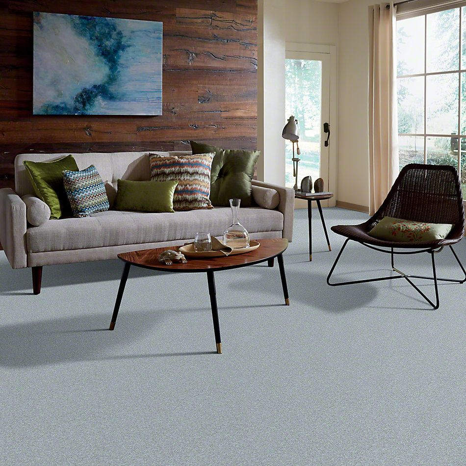 Shaw Floors Shaw Flooring Gallery Truly Modern III 12′ Seascape 00403_Q267G