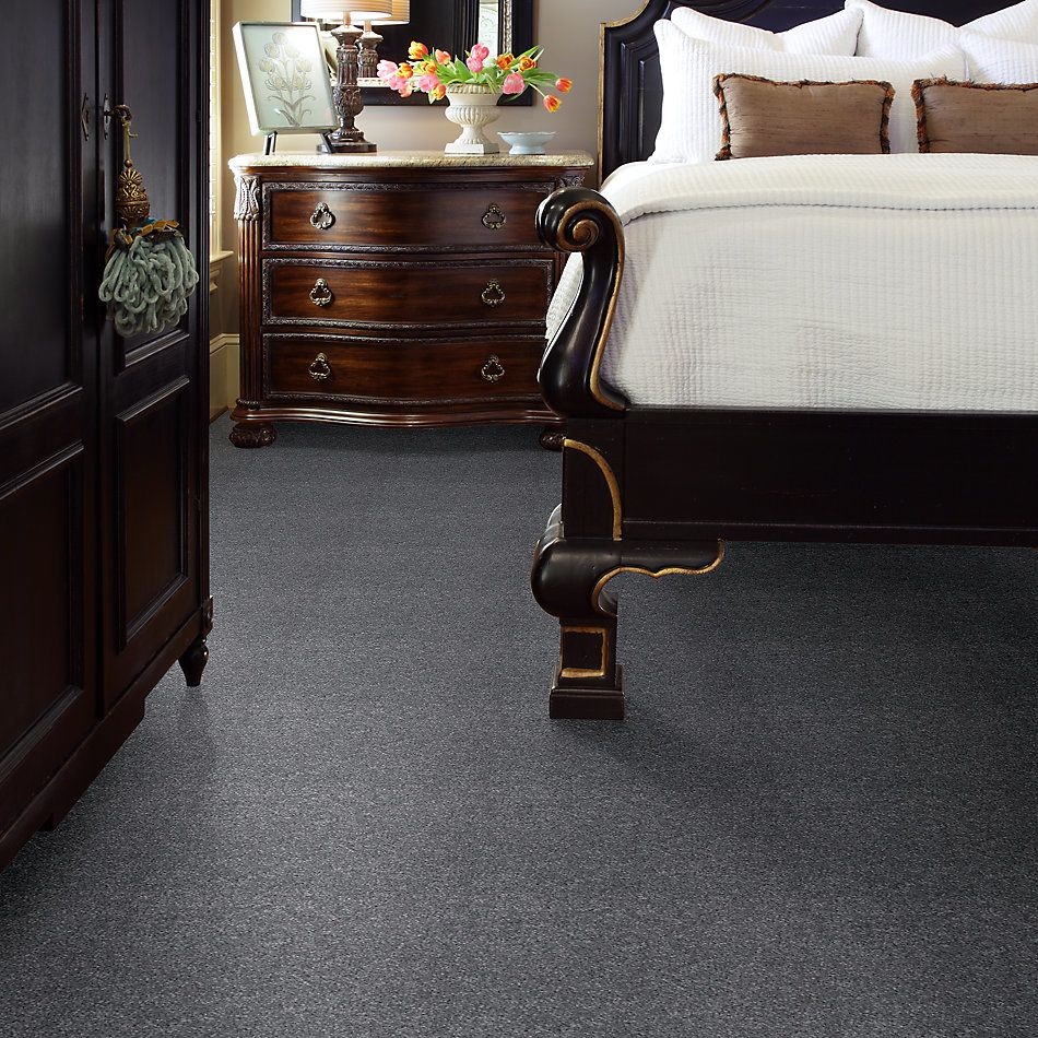 Shaw Floors Queen Our Delight I 15′ French Blue 00403_Q4681