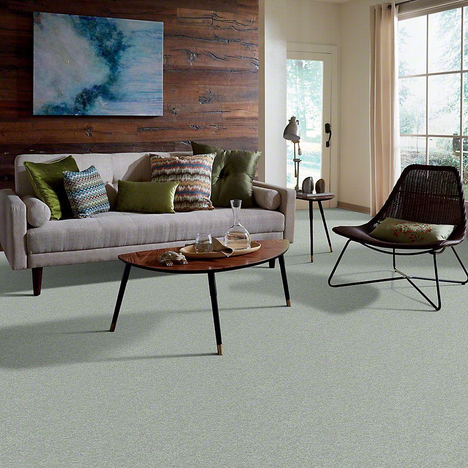 Shaw Floors SFA Vivid Colors III Sea Spray 00404_0C162