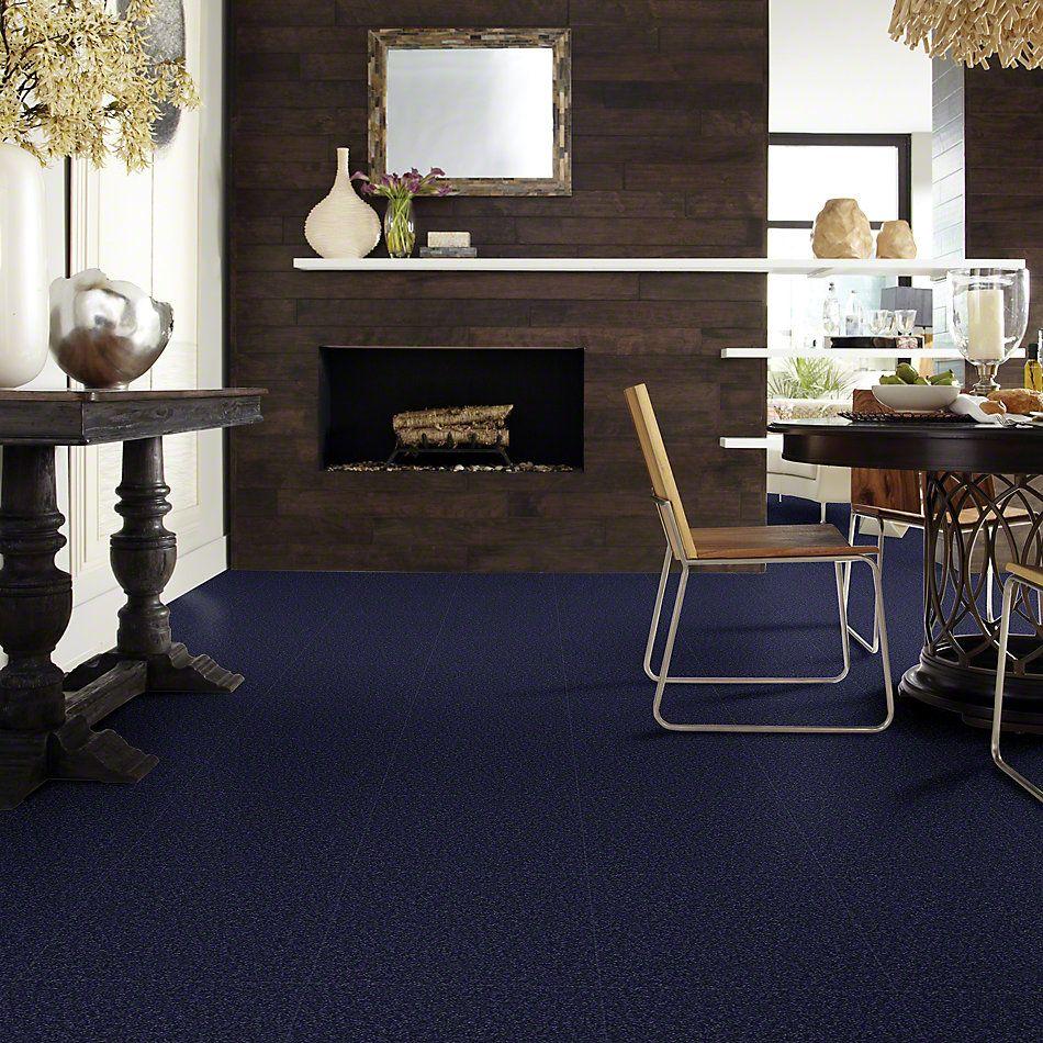 Shaw Floors SFA Timeless Appeal III 15′ Indigo 00404_Q4315