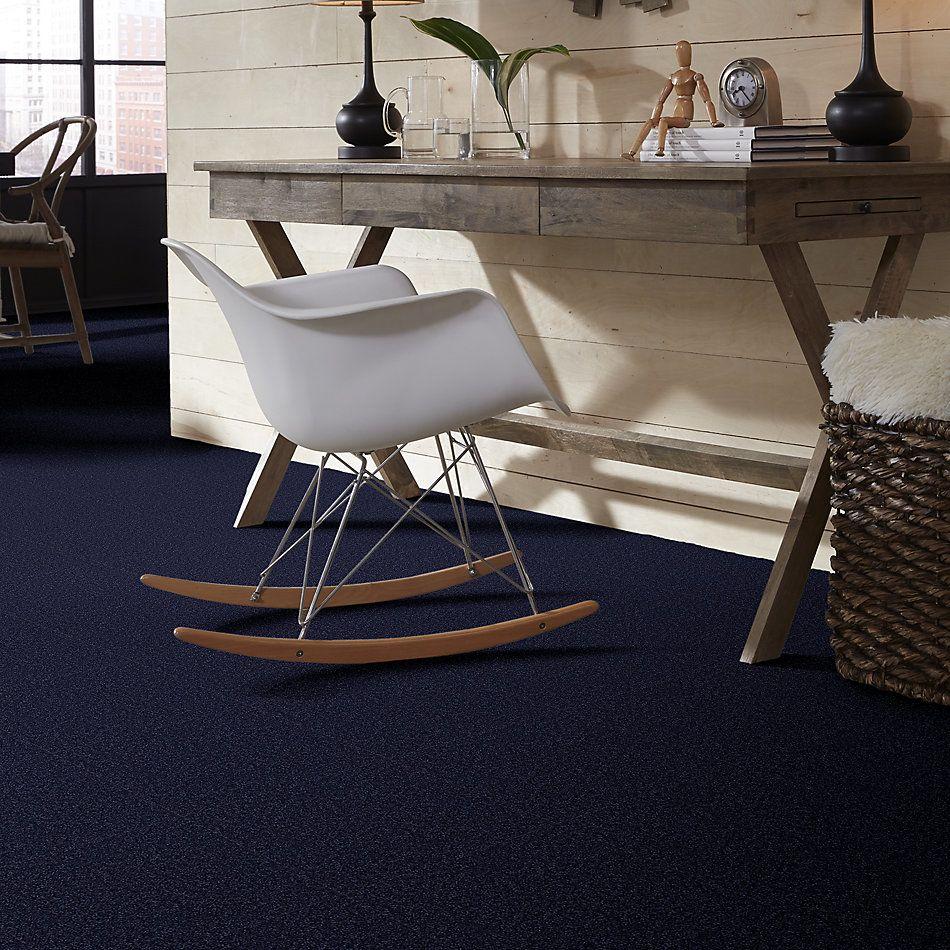 Shaw Floors SFA Corner Cafe 12′ Indigo 00404_EA037