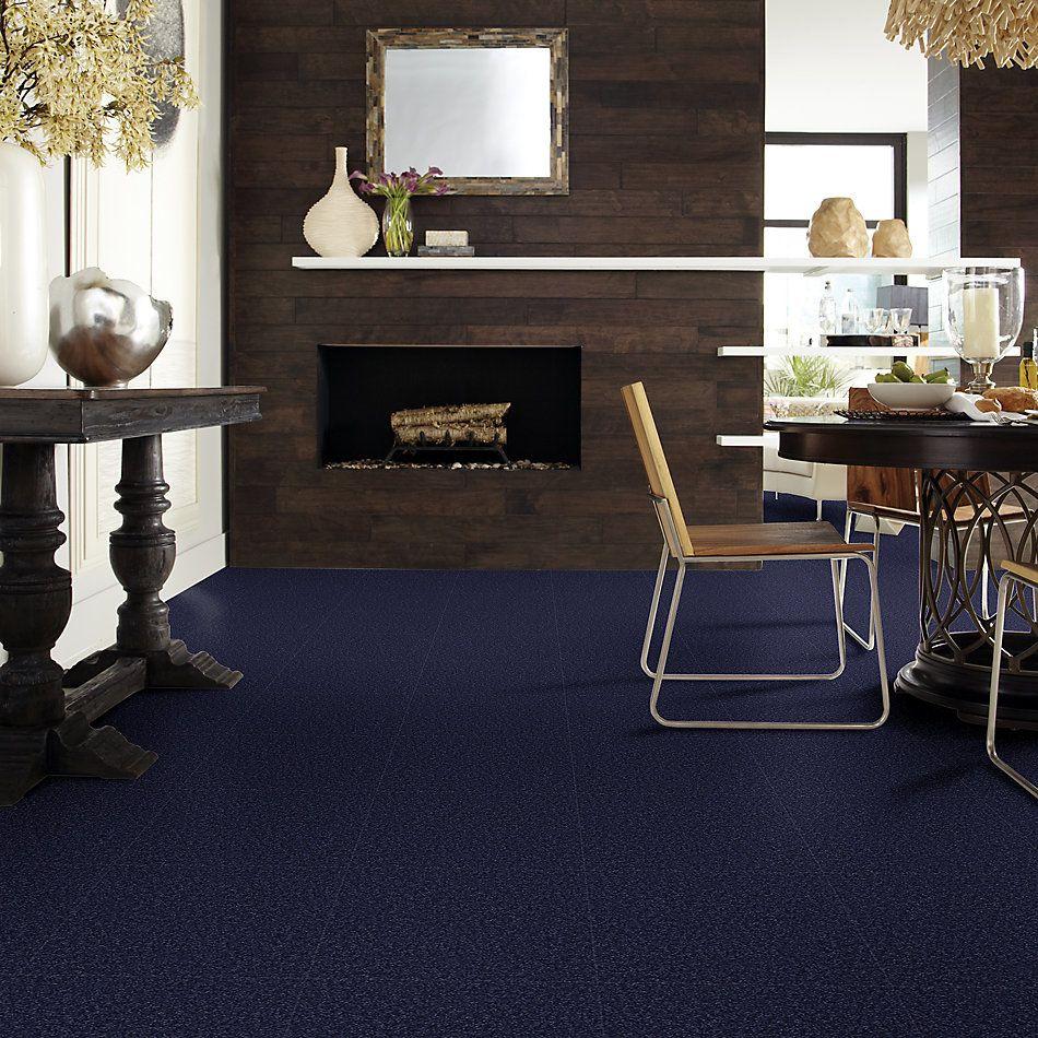 Shaw Floors Apd/Sdc Decordovan II 12′ Indigo 00404_QC392