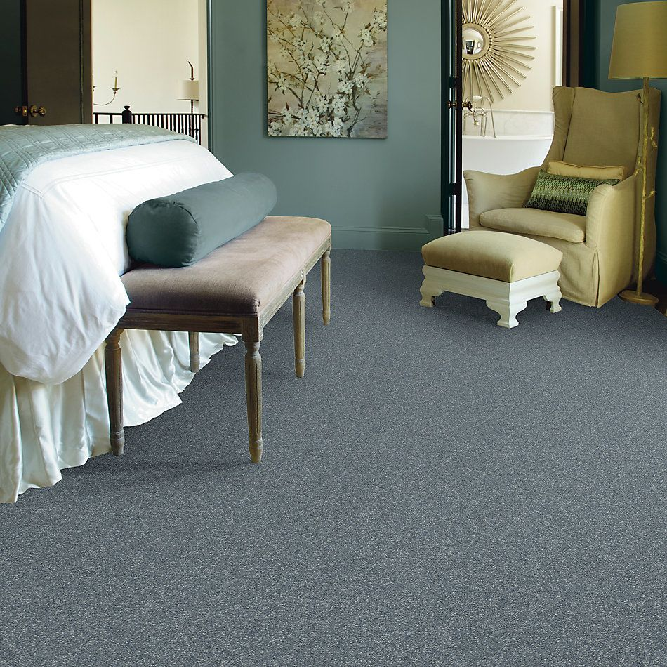 Shaw Floors Value Collections Passageway 3 Net Tranquility 00405_E9377