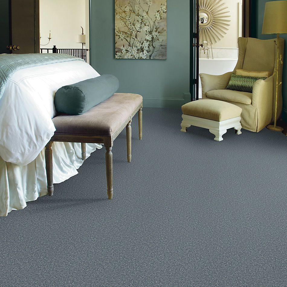 Shaw Floors Queen Harborfields III 12′ Tranquility 00405_Q4722