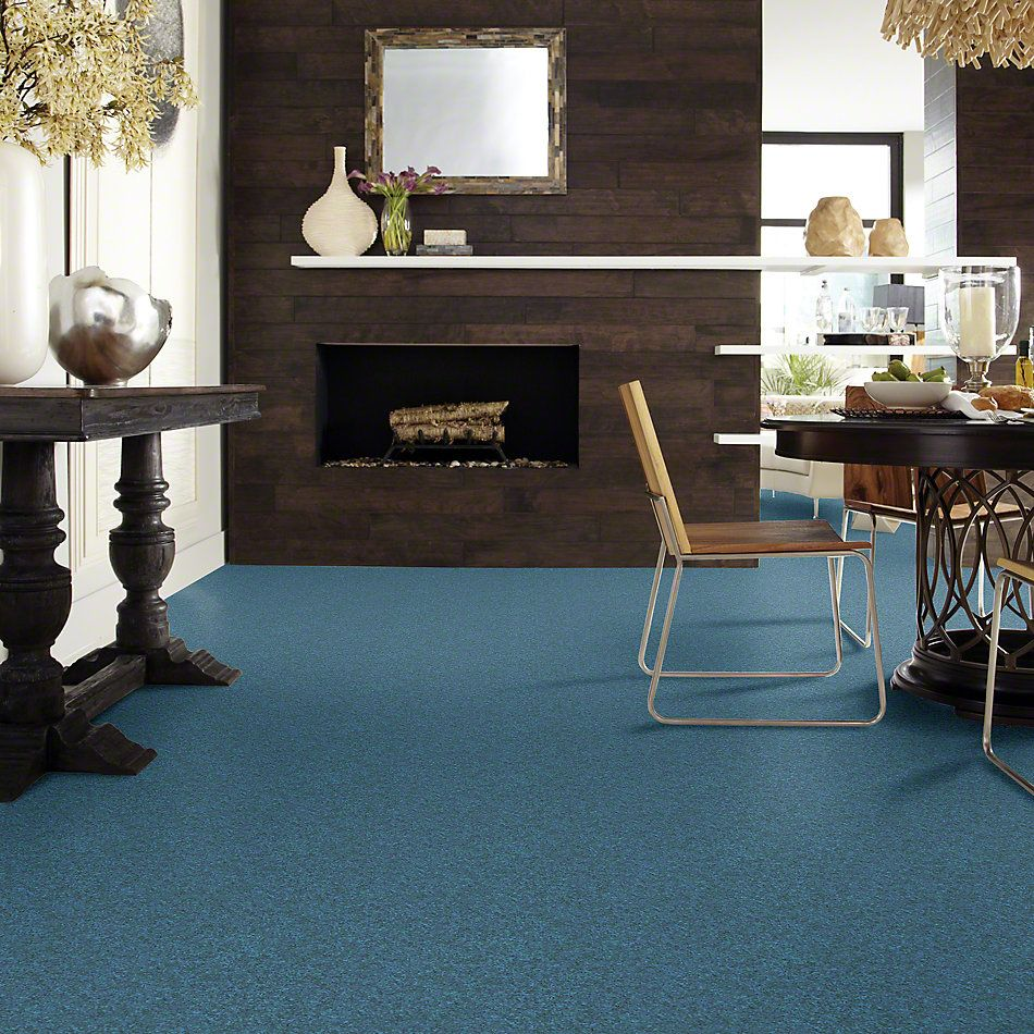 Shaw Floors Clearly Chic Bright Idea II Lake Side 00406_E0505