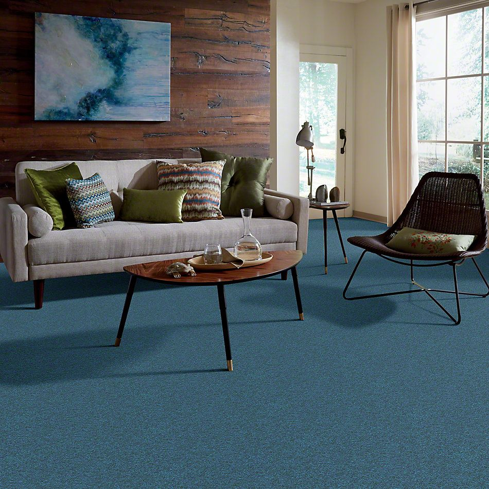 Shaw Floors Clearly Chic Bright Idea III Lake Side 00406_E0506