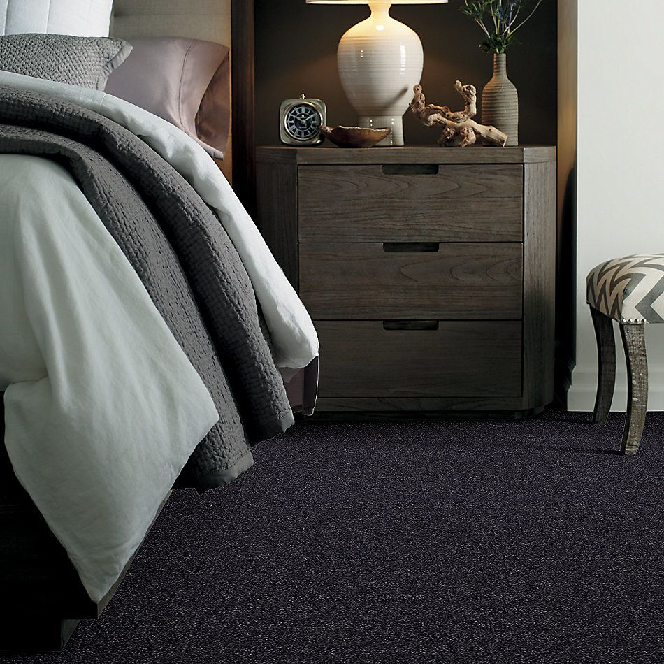 Shaw Floors Value Collections Passageway 3 Net Midnight Sky 00407_E9377
