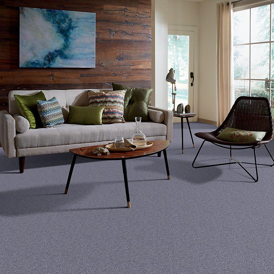 Shaw Floors Shaw Floor Studio Porto Veneri III 12′ Periwinkle 00408_52U58