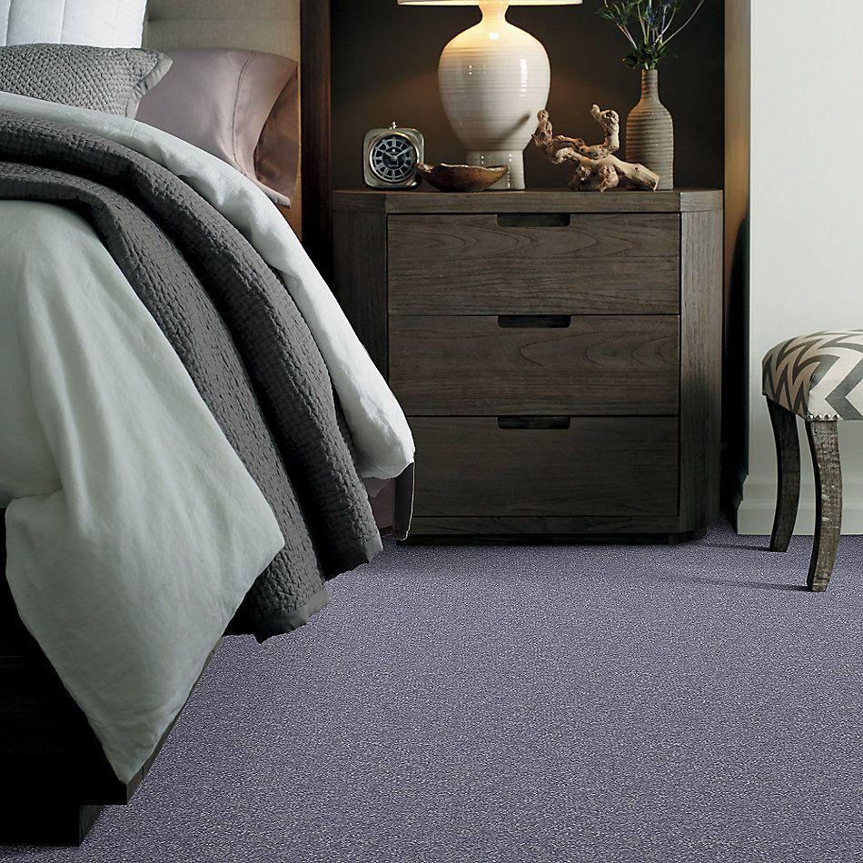 Shaw Floors Queen Harborfields I 12′ Periwinkle 00408_Q4718
