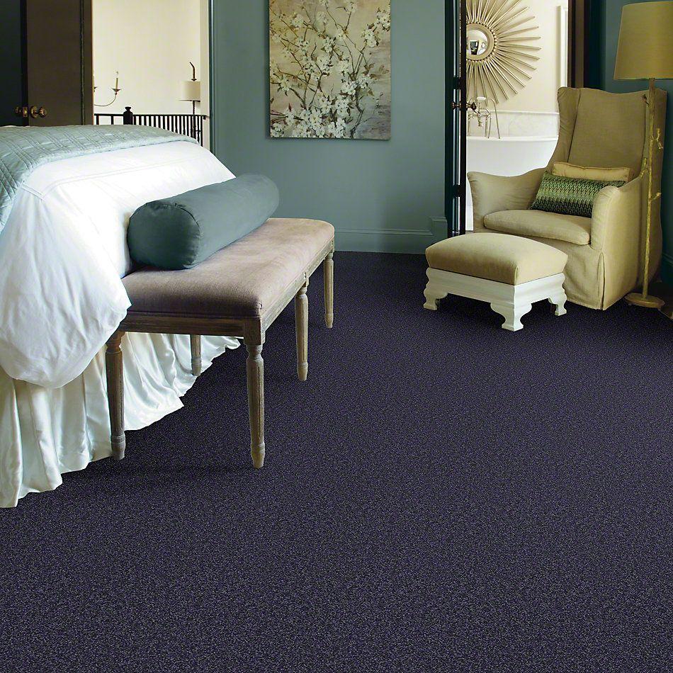 Shaw Floors Shaw Design Center Royal Portrush I 12′ Denim 00410_5C611
