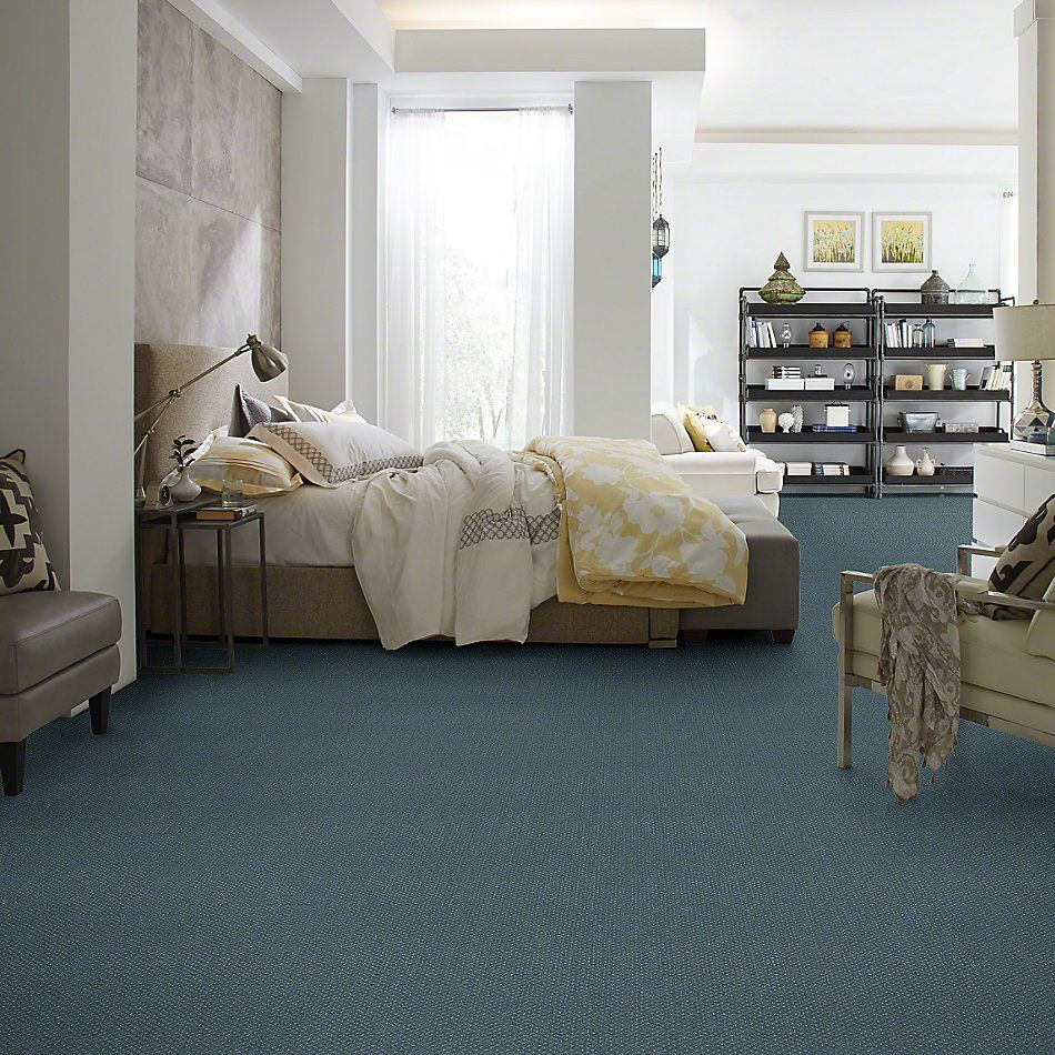 Shaw Floors Shaw Design Center Take Off Azure 00410_5C732