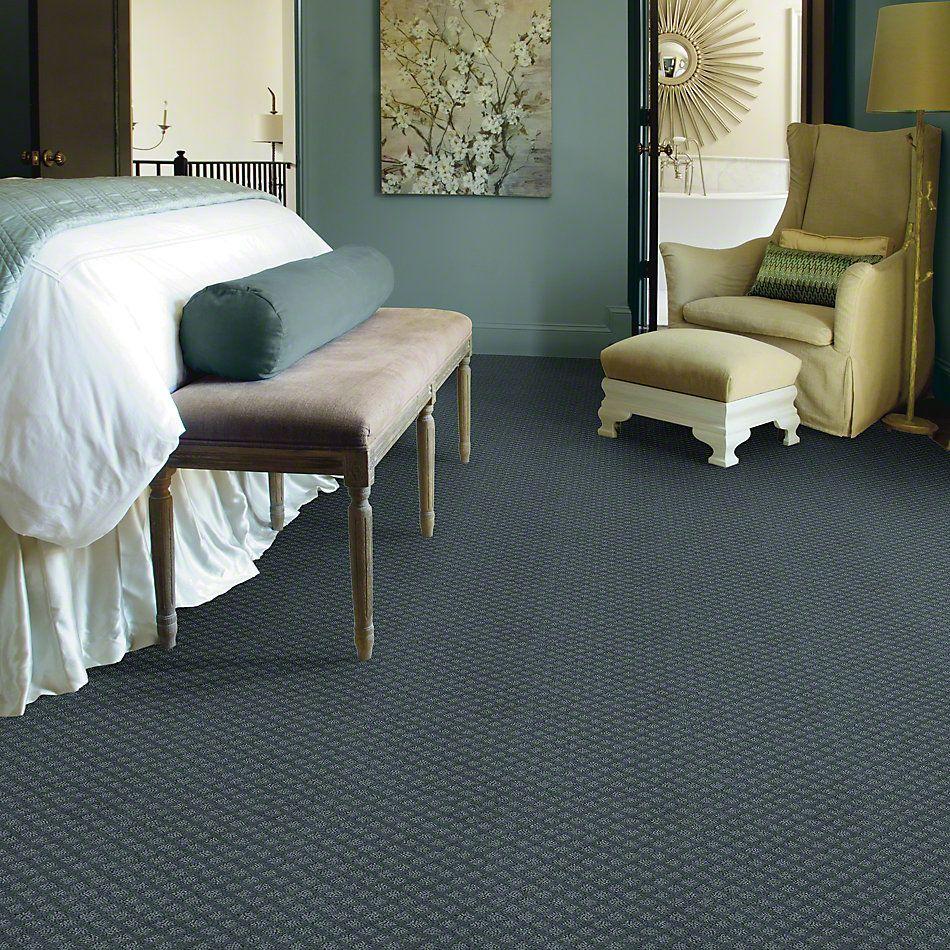 Shaw Floors Pace Setter Azure 00410_E0527