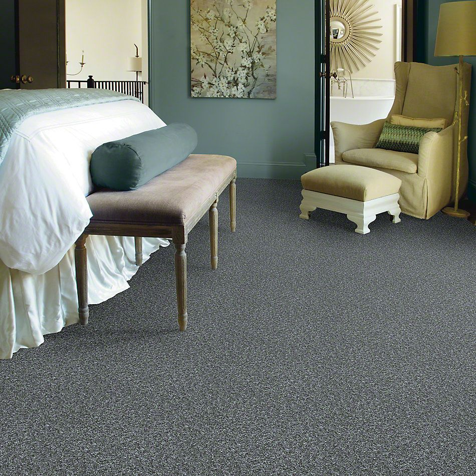 Shaw Floors Dazzle Me Twist Wave Pool 00410_E0703