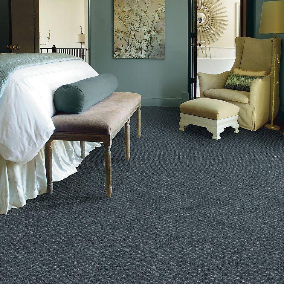 Shaw Floors Value Collections Pace Setter Net Azure 00410_E9137