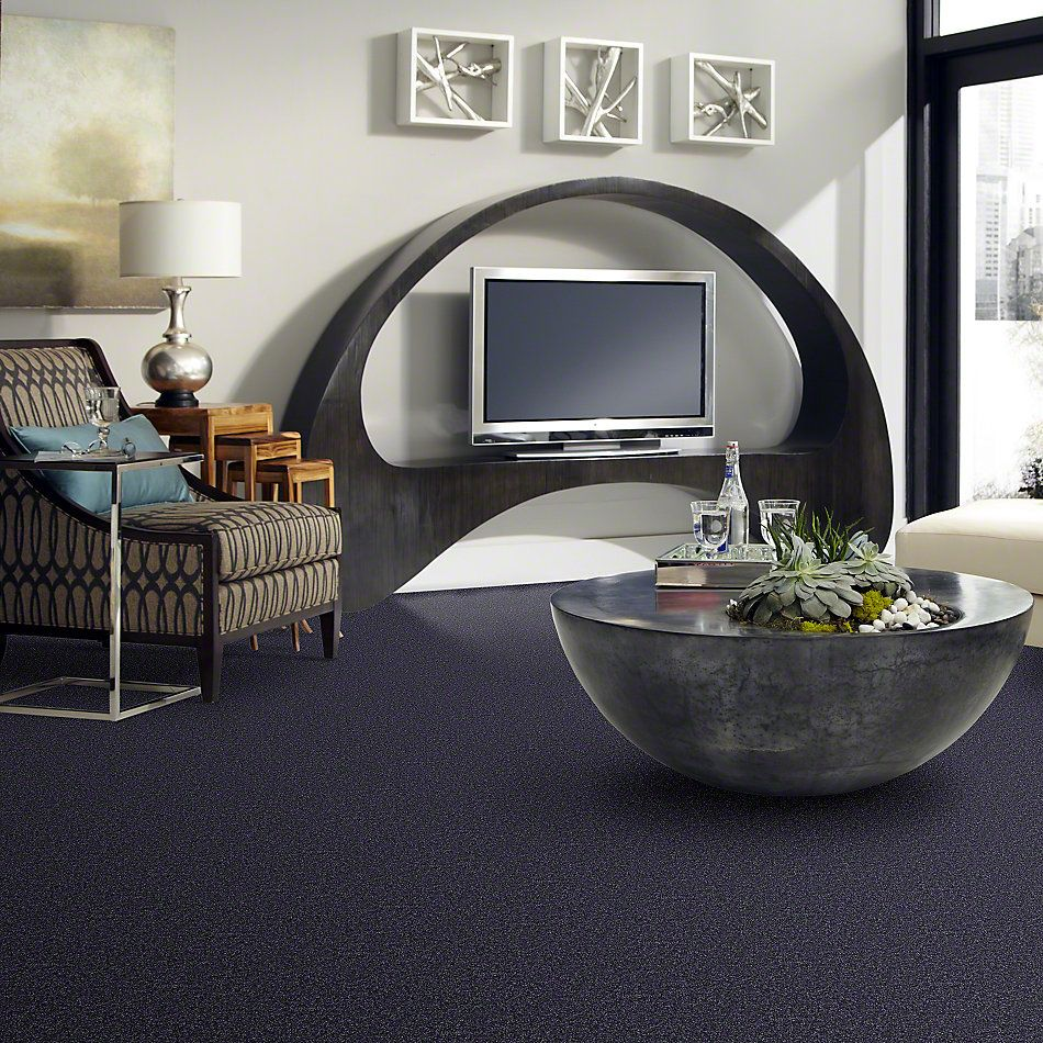 Shaw Floors SFA Drexel Hill II 12′ Denim 00410_EA054