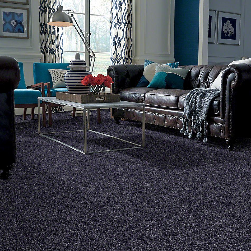 Shaw Floors SFA Drexel Hill III 12′ Denim 00410_EA055