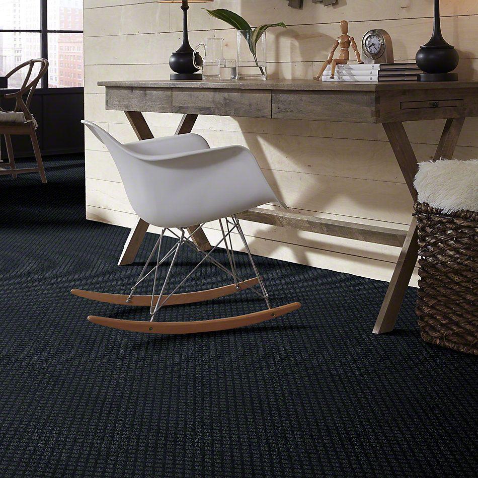 Shaw Floors Shaw Design Center New Venture Indigo 00411_5C734