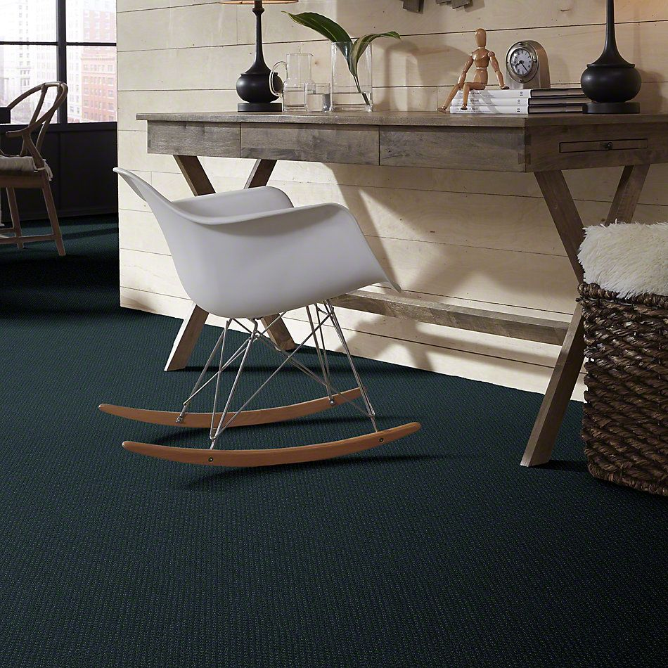 Shaw Floors SFA Square One Indigo 00411_EA500