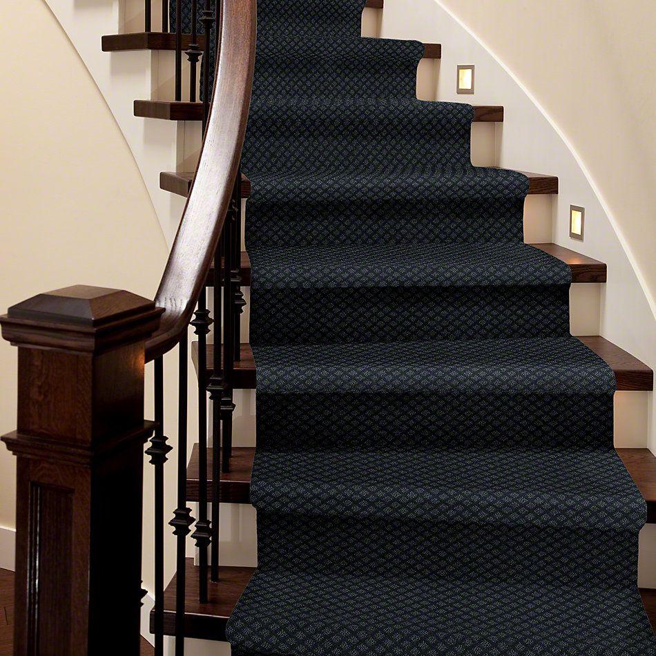 Shaw Floors Pace Setter Indigo 00411_E0527