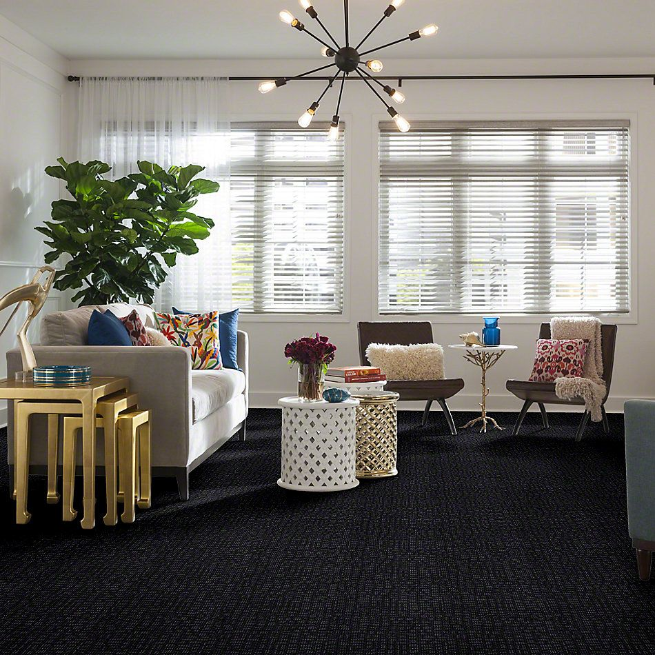Shaw Floors Instant Impact Indigo 00411_E0530