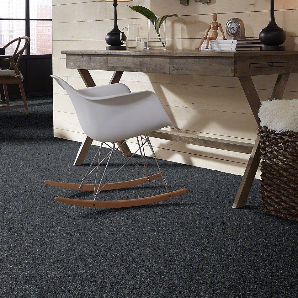 Shaw Floors SFA Inspiring Indigo 00411_EA508