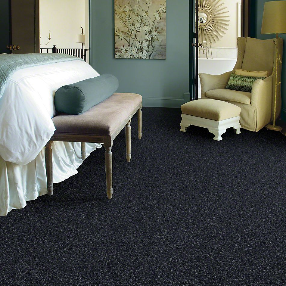 Shaw Floors Fielder's Choice 12′ Blue Jeans 00420_52Y70