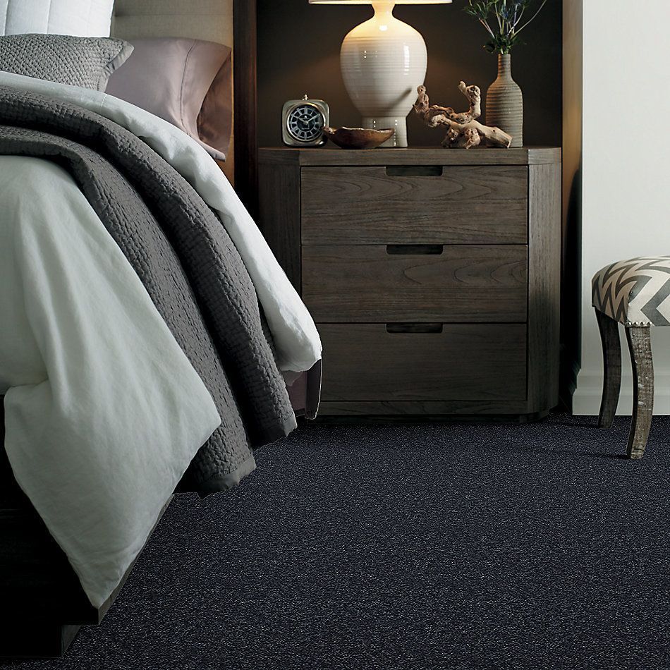 Shaw Floors Shaw Design Center Larimore 12′ Blue Jeans 00420_5C577