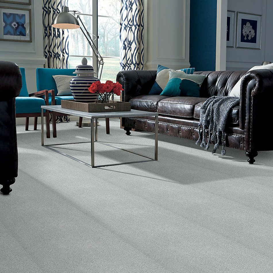 Shaw Floors Value Collections Cashmere Iv Lg Net Beach Glass 00420_CC50B