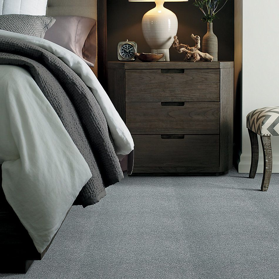 Shaw Floors Cashmere III Lg Wedgewood 00421_CC11B