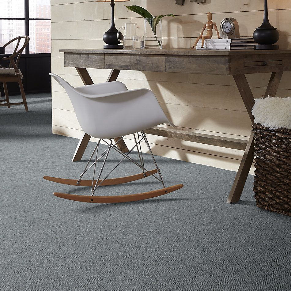 Shaw Floors Value Collections Linenweave Classic Net Wedgewood 00421_CC62B