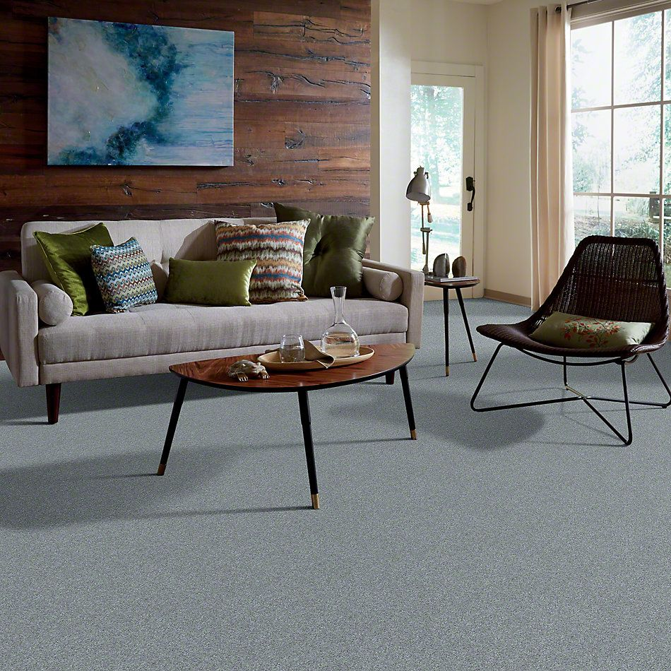 Shaw Floors Caress By Shaw Cashmere Classic I Wedgewood 00421_CCS68
