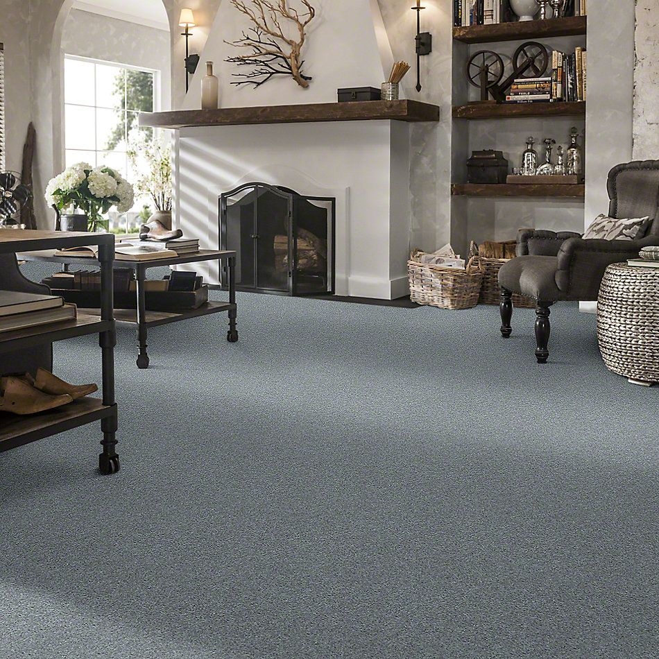 Shaw Floors Caress By Shaw Cashmere Classic Iv Wedgewood 00421_CCS71