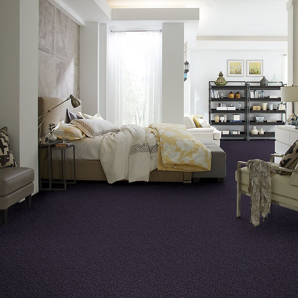 Shaw Floors Value Collections Xv540 Net Nautical Navy 00422_E0756