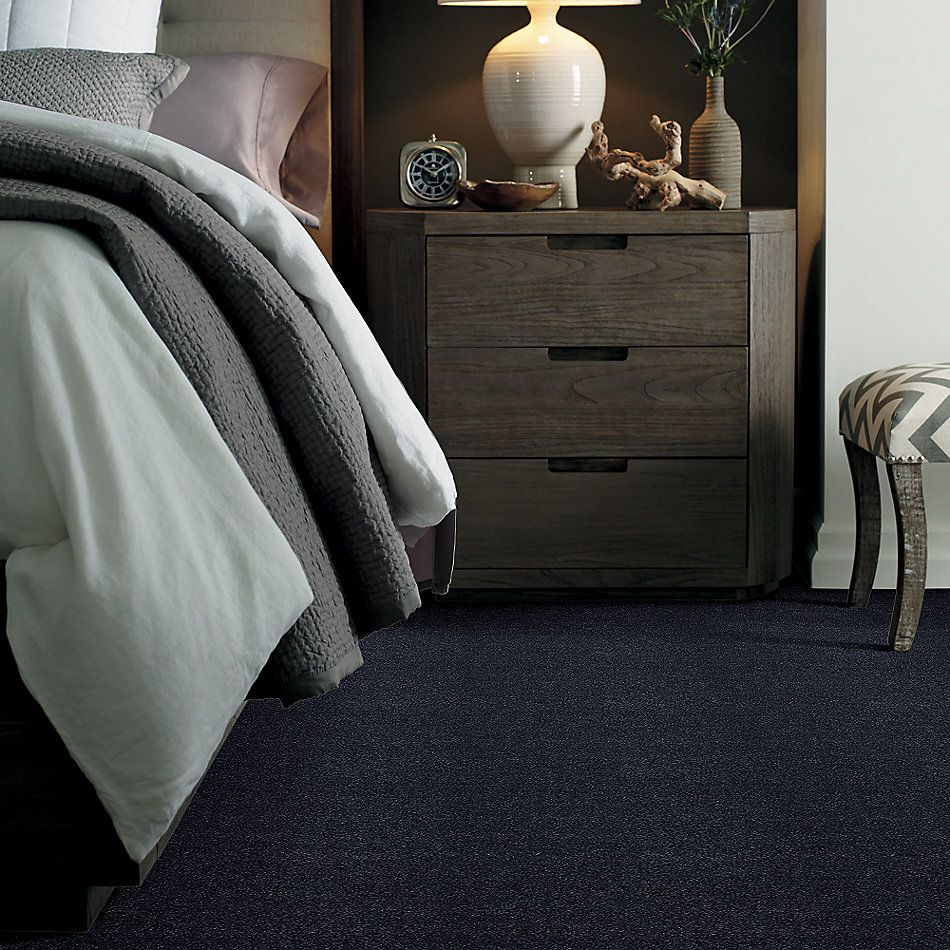 Shaw Floors Caress By Shaw Cashmere III Lg Deep Indigo 00424_CC11B
