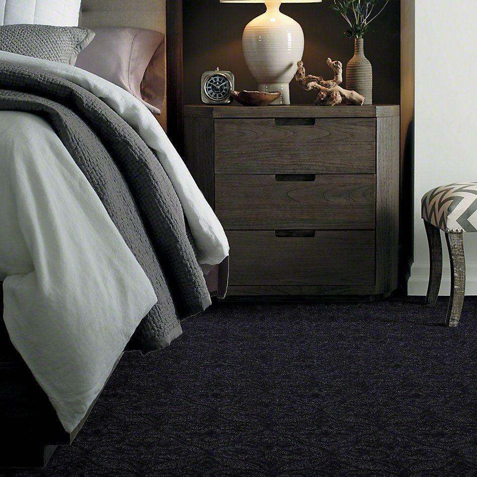 Shaw Floors Caress By Shaw Modern Amenities Deep Indigo 00424_CCP43