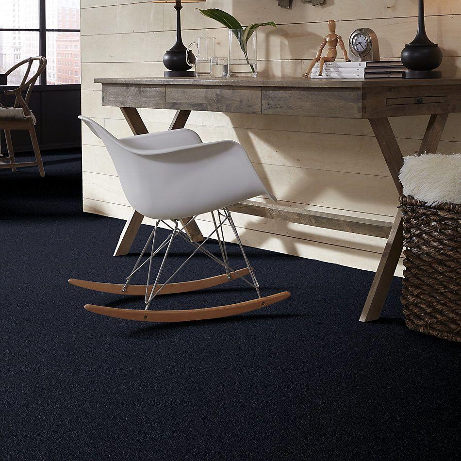 Shaw Floors Nfa/Apg Barracan Classic II Deep Indigo 00424_NA075