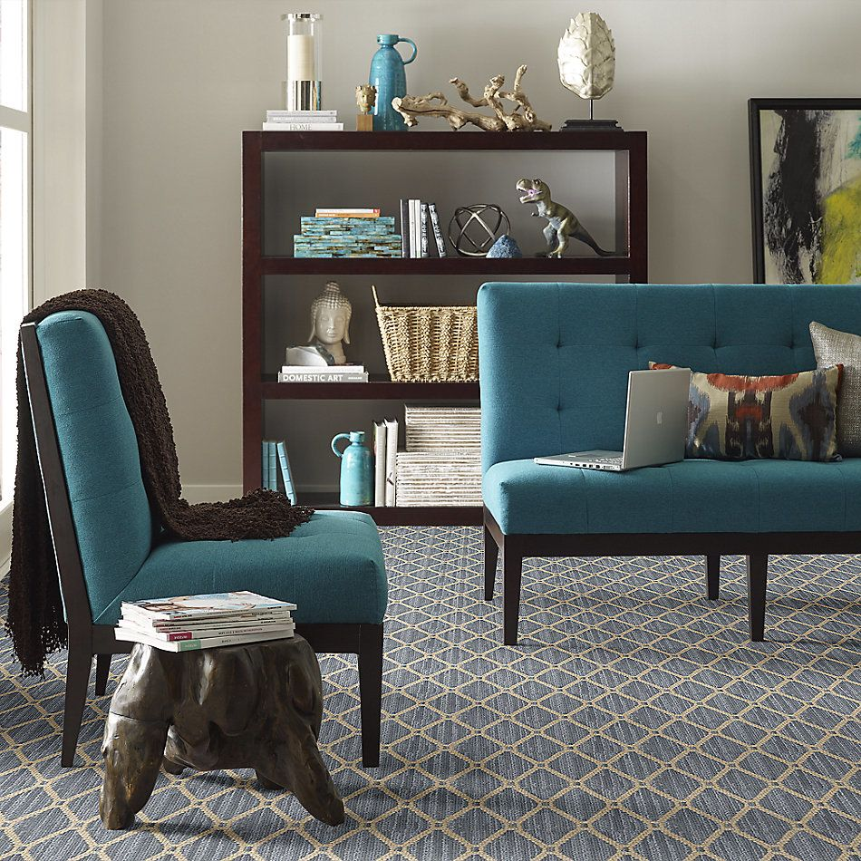 Anderson Tuftex American Home Fashions Neat Star Venetian 00425_ZA888