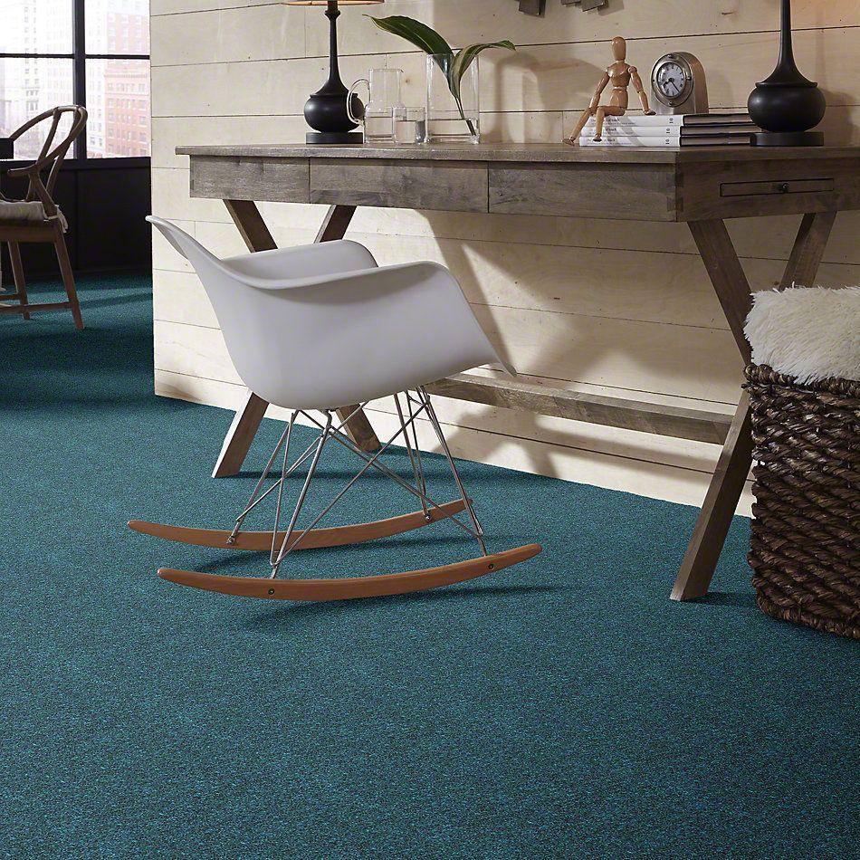 Shaw Floors Dyersburg Classic 12′ Ocean 00430_E0947