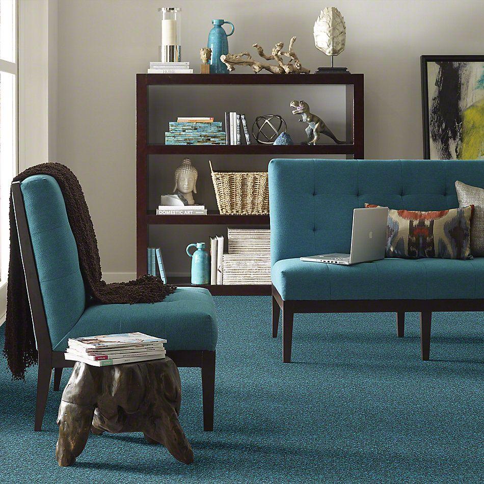 Shaw Floors Dyersburg Classic 15′ Ocean 00430_E0948