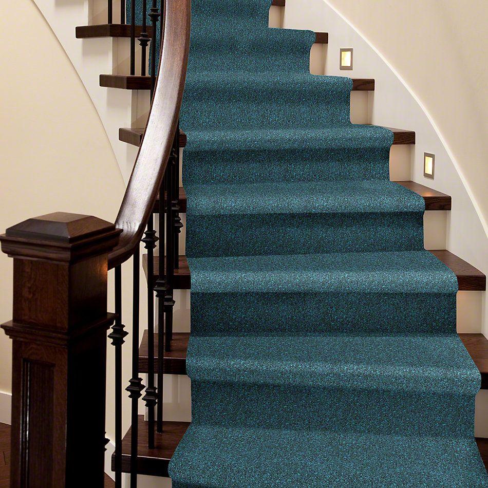 Shaw Floors Newbern Classic 15′ Ocean 00430_E0950