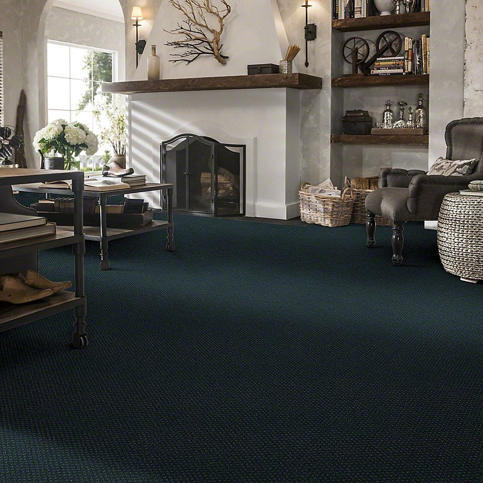 Shaw Floors St Jude Brave Heart Ocean Wave 00431_JD319