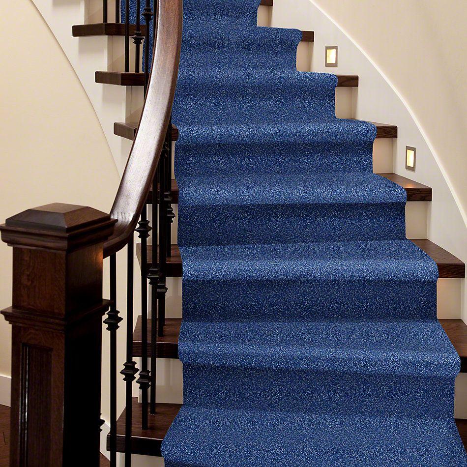Shaw Floors SFA Kids Rule Cobalt Vibe 00431_EA128