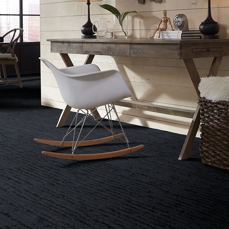 Shaw Floors Value Collections Winter Solace Net Deep Sea 00433_5E369
