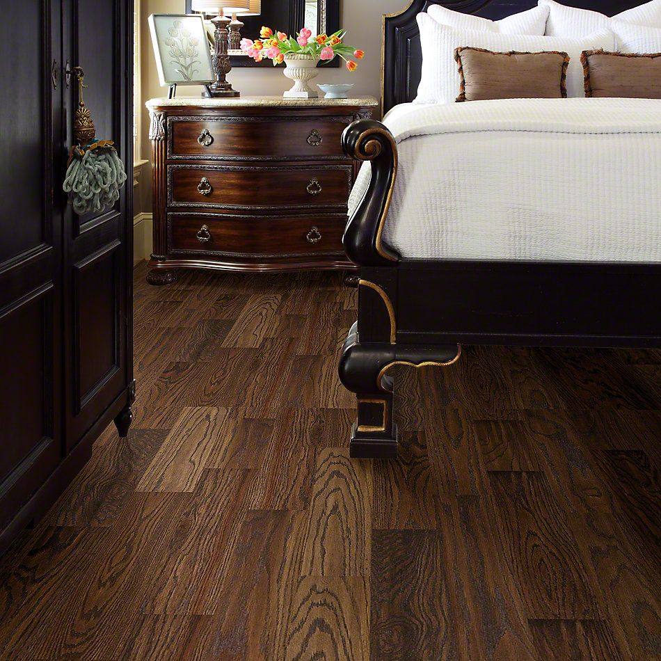 Shaw Floors SFA Lake Park Tobler's Brown 00436_SA401