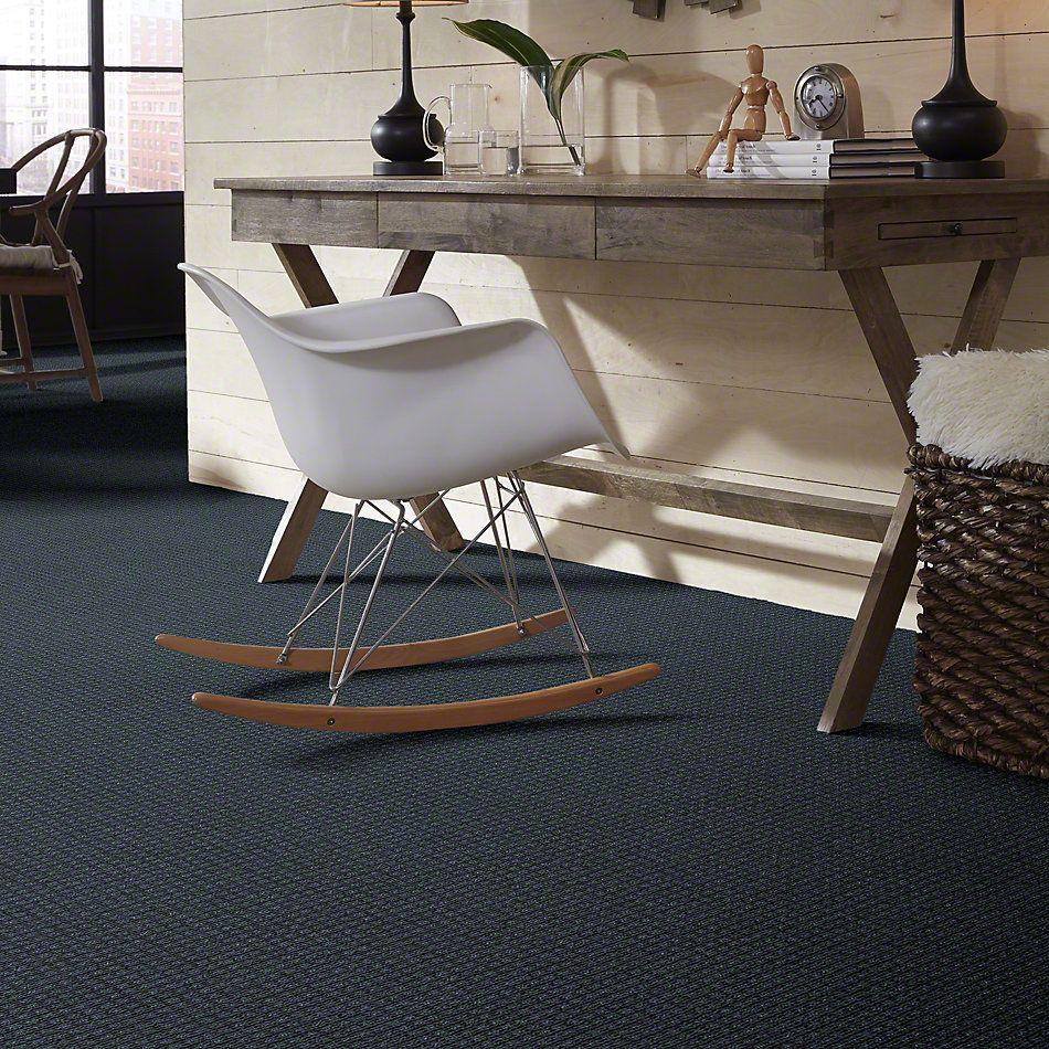 Anderson Tuftex Shaw Design Center Stylish Trend Indigo 00437_884SD