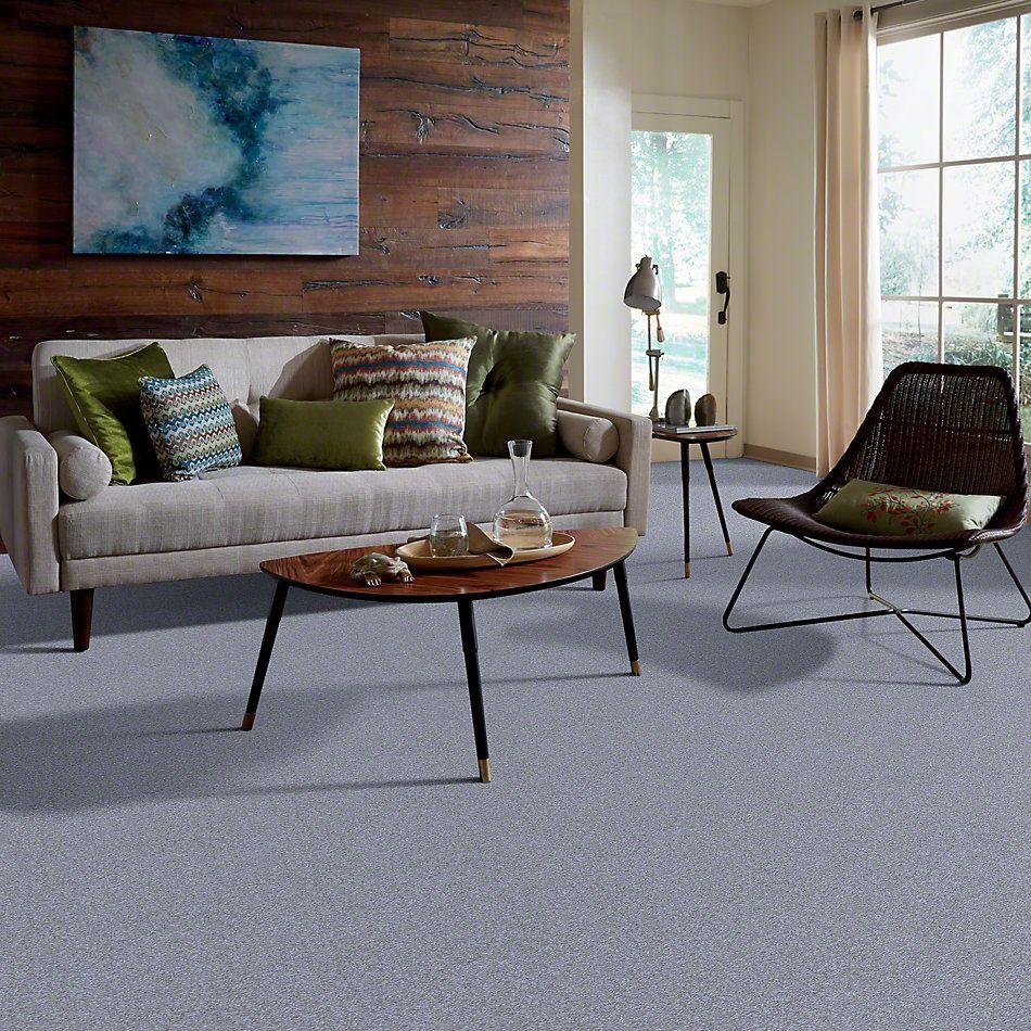 Shaw Floors Magic At Last III 12′ Wedgwood Blue 00440_E0204