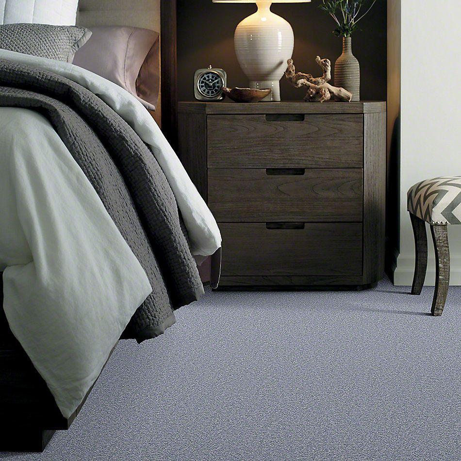 Shaw Floors Magic At Last Iv 12 Wedgwood Blue 00440_E0205