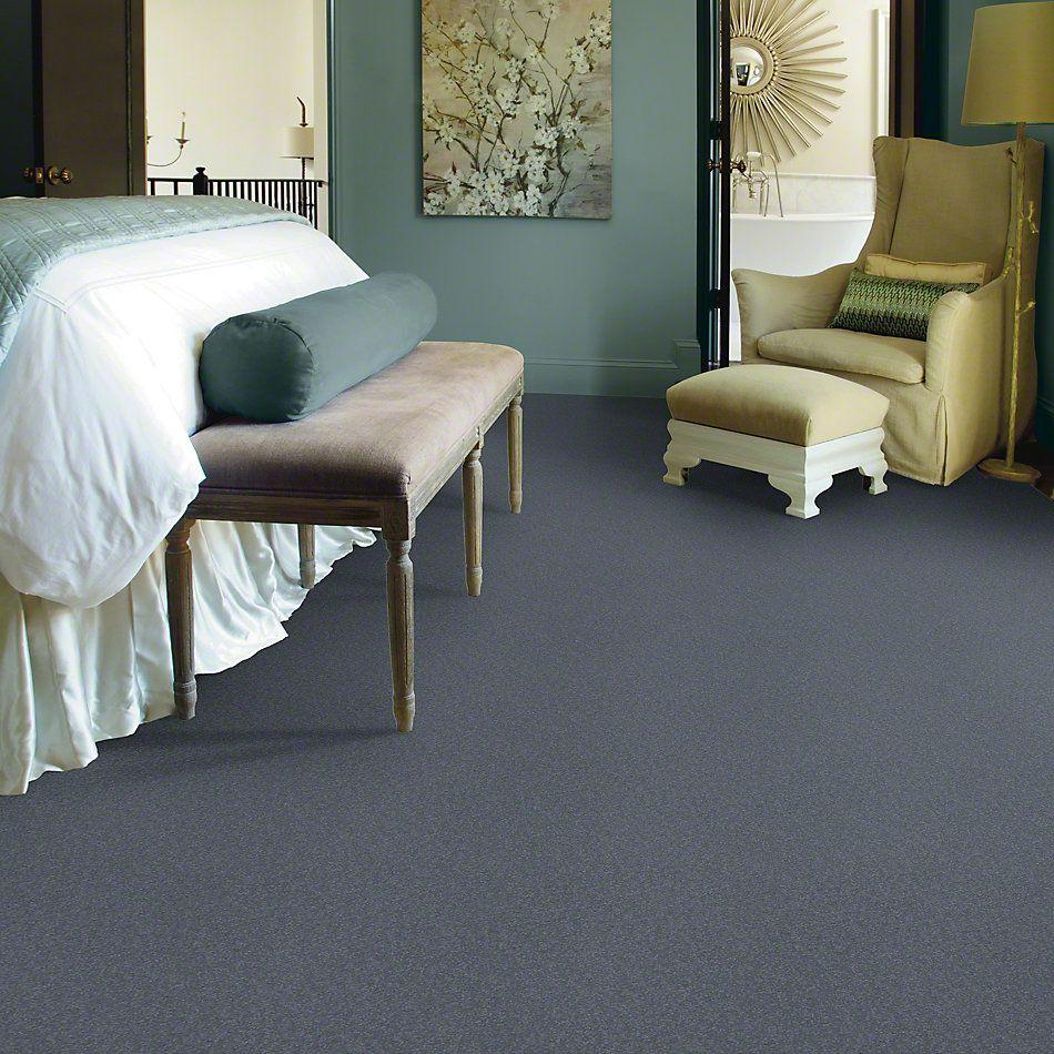 Shaw Floors Magic At Last I 12′ Wedgwood Blue 00440_E0200