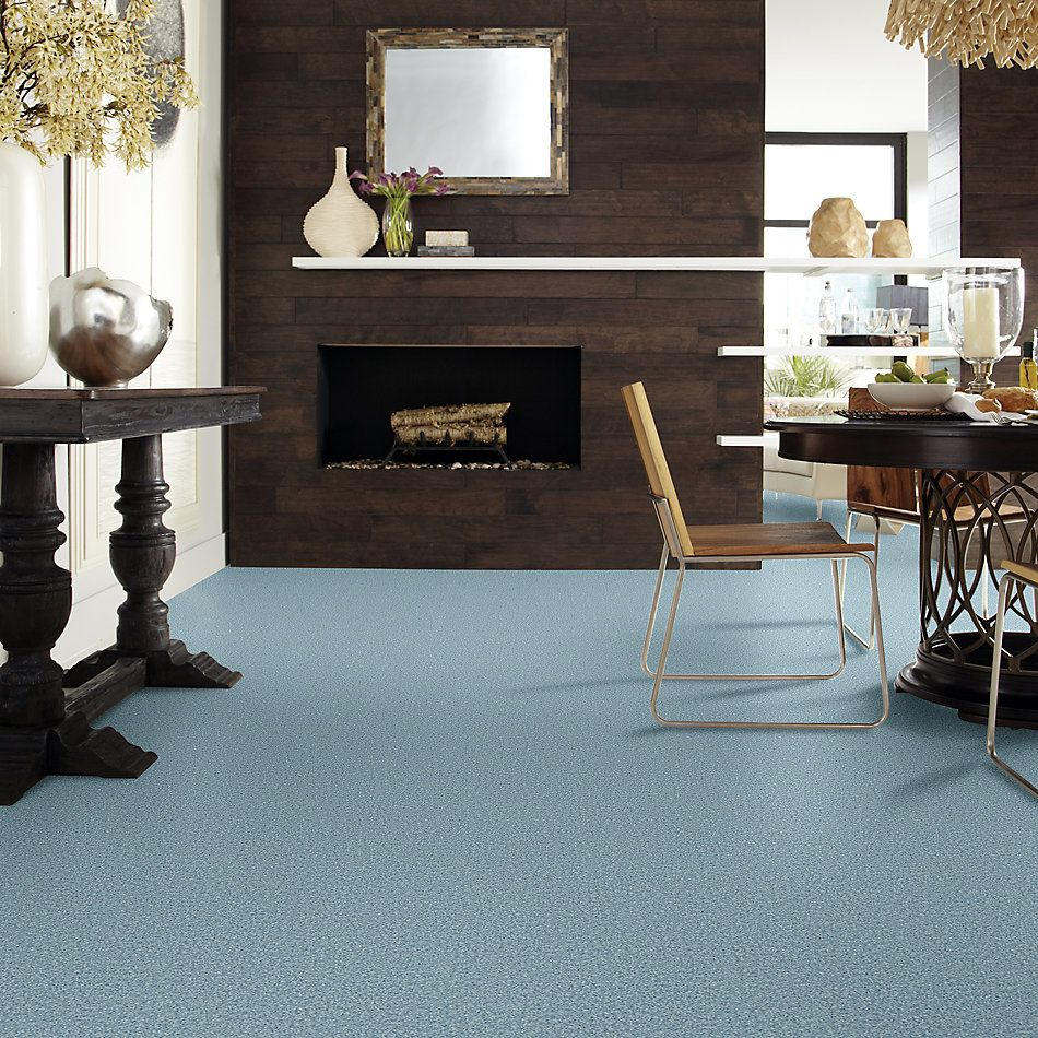 Shaw Floors Value Collections All Star Weekend II 12′ Net Caribbean Coast 00440_E0814