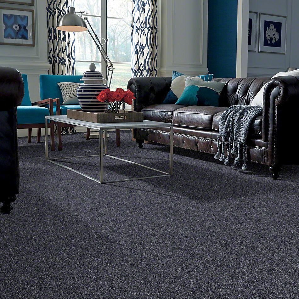Shaw Floors Magic At Last Iv 12 Jet Stream 00441_E0205